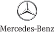 Логотип компании Мерседес